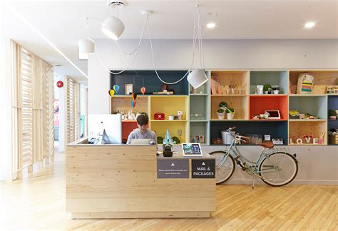 toronto s coolest new offices shopify myinforms
