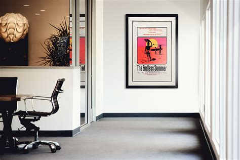Vintage Posters And Iconic Artwork To Enliven