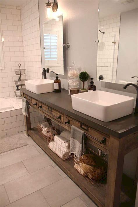 bathroom vanity design ideas 35 best rustic bathroom vanity ideas and designs for 2019