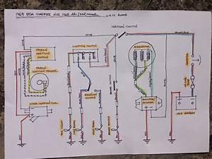 B25  B44 Wiring