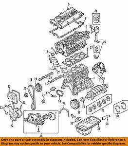 Hyundai Accent Engine Diagram