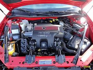2004 Chevrolet Monte Carlo Dale Earnhardt Jr  Signature Series 3 8 Liter Supercharged Ohv 12