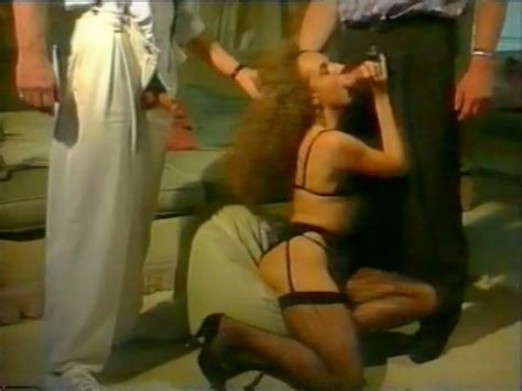 Vintage Pilation With Four Amazing Hot Strippers