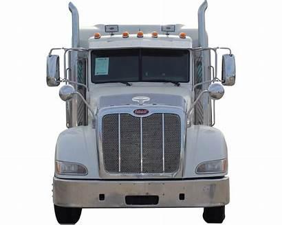 Peterbilt Guard Ex Trucks