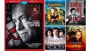 New DVD and Blu-ray releases for February 2, 2016 | KUTV