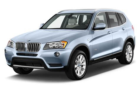 2012 Bmw Suv by 2012 Bmw X3 Reviews And Rating Motor Trend