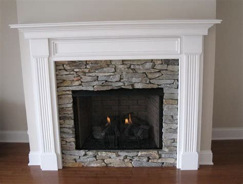 fireplace surround cast fireplace mantel in
