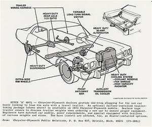 Chrysler Wiring Harnes Fan Diagram