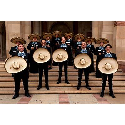 Image Gallery mexican mariachi