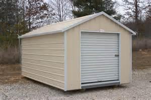 Metal Storage Sheds Buildings