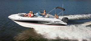 Research 2012 - Hurricane Deck Boats