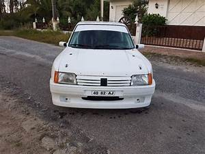4x4 Peugeot : peugeot 205 mi16 4x4 t16 rally cars for sale racemarket worldwide racing marketplace ~ Gottalentnigeria.com Avis de Voitures