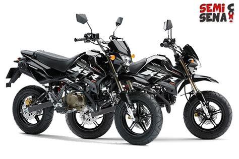 Modification Kawasaki Ksr Pro by Harga Kawasaki Ksr Pro Review Spesifikasi Gambar Mei