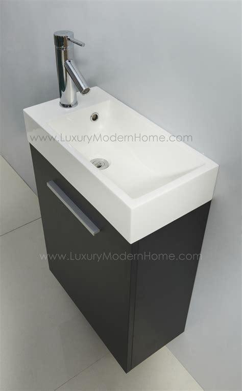 vanity sink   espresso black small bathroom cabinet