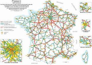 Reseau Autoroute France : r seau routier de france vacances arts guides voyages ~ Medecine-chirurgie-esthetiques.com Avis de Voitures