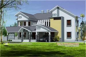 Exterior Home Design For Ground Floor - thraam com