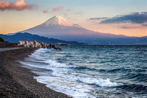 Miho No Matsubara Japan