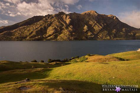 zealand landscape photography locations