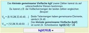 Kleinstes Gemeinsames Vielfaches Berechnen : november 2009 realmathwiki ~ Themetempest.com Abrechnung