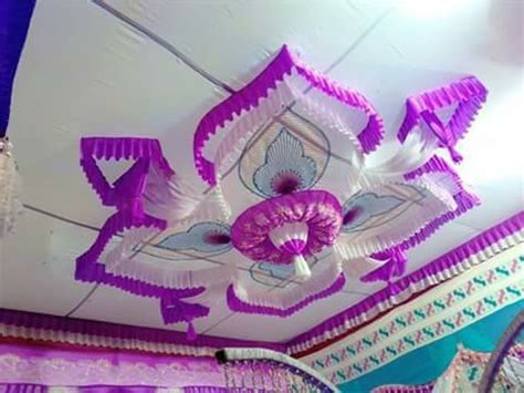 Ceiling Tent by Ceiling Tent At Rs 15001 छत तम ब स ल ग ट ट