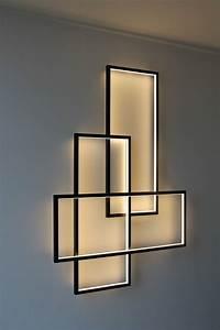 Indirekte Beleuchtung Wohnzimmer Wand : die 25 besten ideen zu beleuchtung wohnzimmer auf pinterest indirekte beleuchtung tv wand ~ Sanjose-hotels-ca.com Haus und Dekorationen