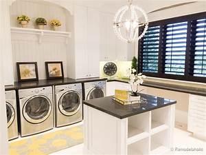 100+ Inspiring Laundry Room Ideas