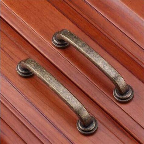 brass kitchen cabinet handles 96mm kitchen cabinet handles bronze cupboard pull antique