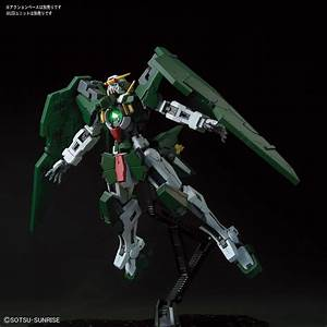 No 40 Official Images Mg 1  100 Gundam Dynames