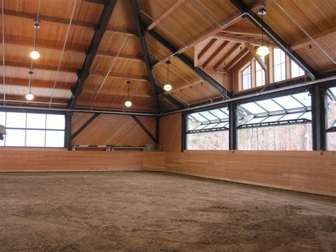 Horse Barns Archives   Blackburn Architects, P.C