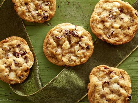 If that is the subject of the trisha yearwood recipes, i didn't have trisha is previous cooboo because i didn't thin i would care for the food. Trisha Yearwood's White Chocolate Cranberry Cookies — 12 ...
