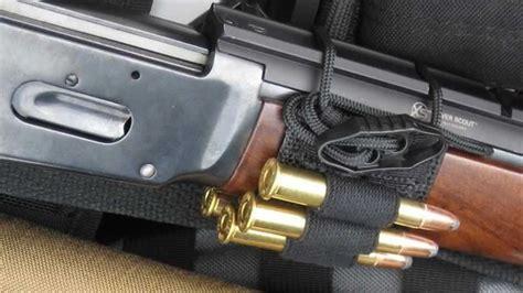 minuteman gear forearm ammo cuff marlin 36 336 30 30 guns ammo lever rifles guns
