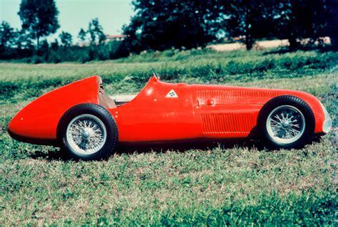 Alfa Romeo 158 by Alfa Romeo 158 Alfetta 6 Photos Autoviva