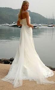 hawaiian beach wedding dresses hawaii flower girl dresses With hawaiian beach wedding dresses
