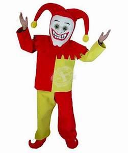 Clowns Kostme Maskottchen Clown Gnstig Kaufen Oder