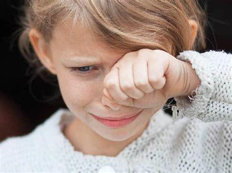 Wie Erkennt Man Psychische Probleme Bei Kindern? Liebe