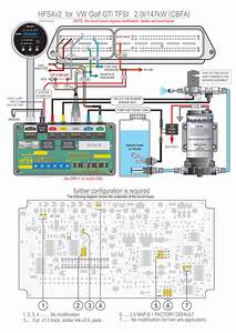 Volkswagen Golf V User Wiring Diagram