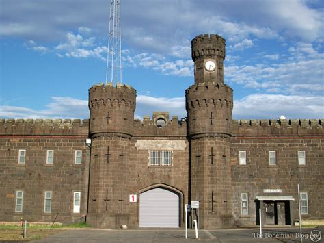 Essential Guide to the Scars of Australia's Prison Past ...