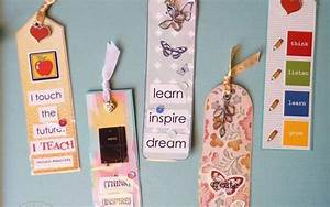 easy bookmark ideas Archives - YouandKids