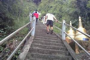 10 Most Famous Stairways Around the World