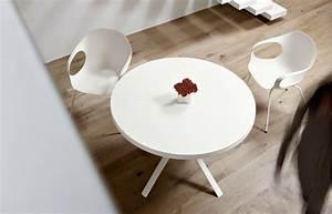 Italienische Möbel Berlin : extendable round table esstisch ausziehbar m bel berlin ~ Watch28wear.com Haus und Dekorationen