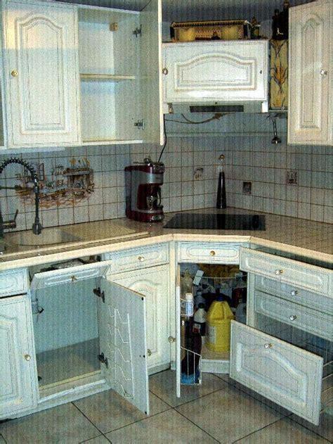 cuisine evier angle meubles evier à donner à