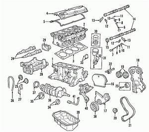 2000 Dodge Stratus Engine Diagram