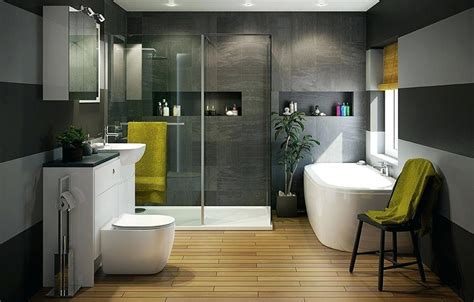Modern Bathroom Designs For Small Spaces Quiet Simple