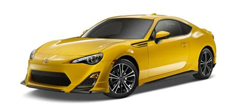 2015 Scion Fr-s Release Series 1.0 Priced From ,760