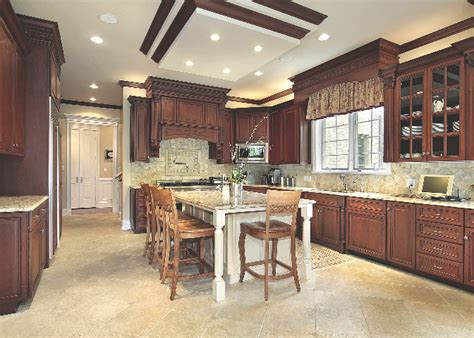 kitchen ambient lighting better lighting design makes your kitchen a more 2171