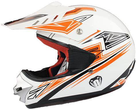 motocross crash helmets childrens motocross crash helmet kids child mx junior atv