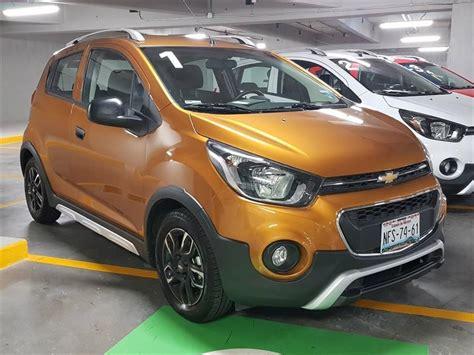 Chevrolet Beat Activ 2019 Se Presenta Autocosmoscom