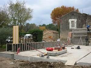 Mur En Pisé : mur pis autres st r my de provence ~ Melissatoandfro.com Idées de Décoration