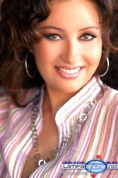 Latifa Tounsia لطيفة التونسية