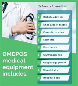 2020 Guide To Dmepos Surety Bonds